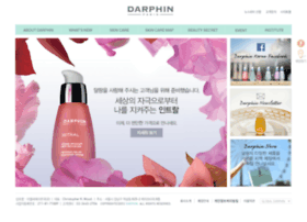 darphin.co.kr