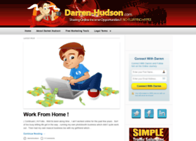 darren-hudson.com