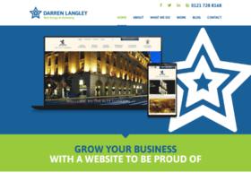 darrenlangley.com