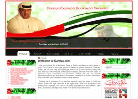 darriya.com