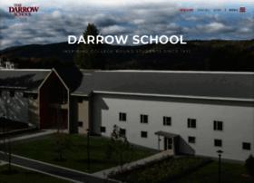 darrowschool.org