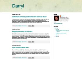 darrylthoughts.blogspot.com
