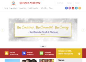 darshanacademy.org