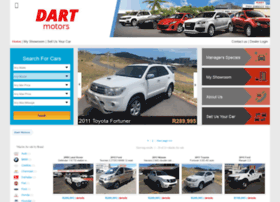 dart-motors.co.za