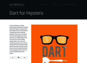 dart4hipsters.com