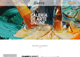 darte.cl