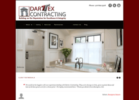 dartexcontracting.com
