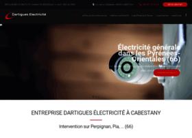 dartigues-electricite.com