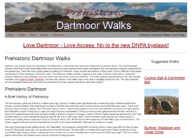 dartmoorwalks.org.uk