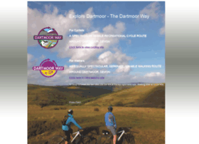 dartmoorway.co.uk