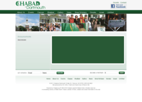 dartmouthchabad.org