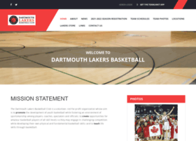 dartmouthlakers.ca