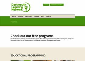 dartmouthlearning.net