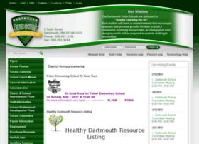 dartmouthps.schoolfusion.us
