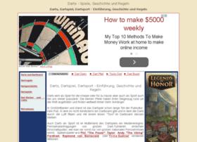 darts.netzwissen.com