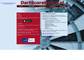 dartscoreboard.nl