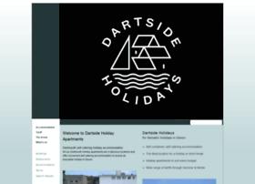 dartsideholidays.com