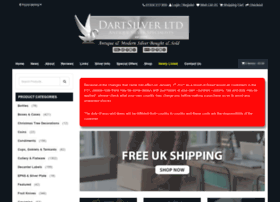 dartsilverltd.co.uk