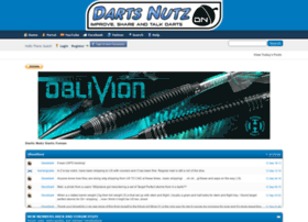 dartsnutz.net