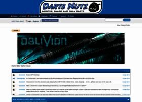 dartsnutz.net