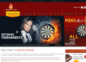 dartsreview.com