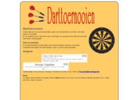 darttoernooien.com