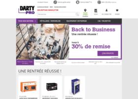 dartypro.com