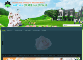 darul-madinah.com