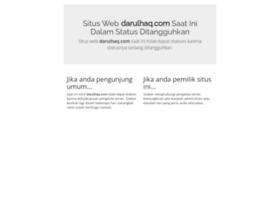 darulhaq.com
