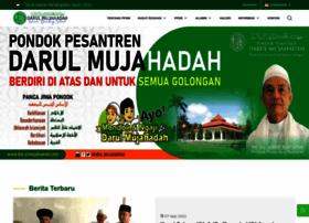 darulmujahadah.com