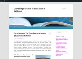 darululoom.edublogs.org