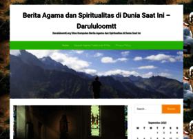 darululoomtt.org