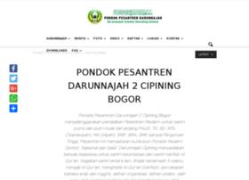 darunnajah-cipining.com