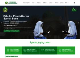 darunnajah.com