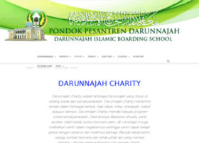 darunnajahcharity.org