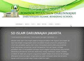 darunnajahkids.com
