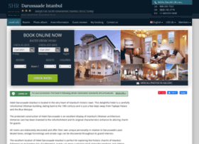 darussaade-istanbul.hotel-rez.com