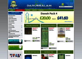 darussalaam.co.uk