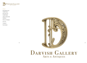 darvish-gallery.com