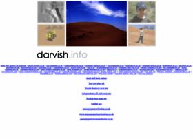 darvish.info