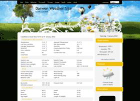 darwenweather.com