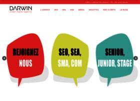 darwin-interactive.fr