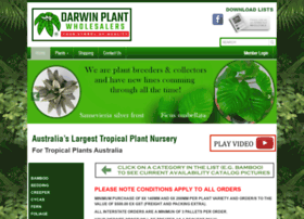 darwinplants.com.au