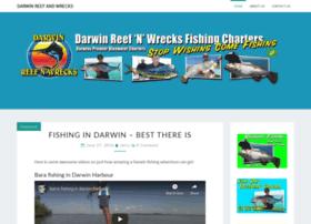 darwinreefnwrecks.com.au
