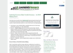 darwinsfinance.com