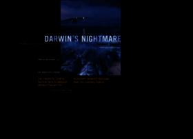 darwinsnightmare.com