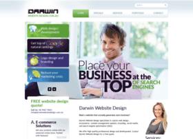 darwinwebsitedesign.com.au
