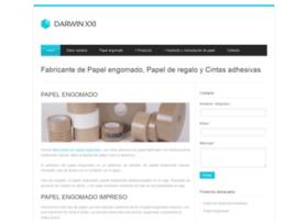 darwinxxi.com