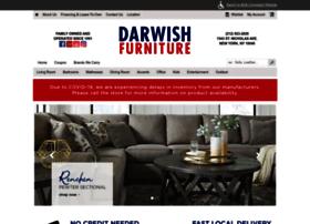 darwishfurniture.com