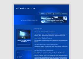 das-kredit-portal.de